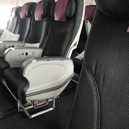Qatar Airways – fotografija