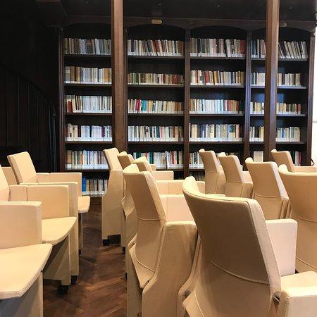 Biblioteca comunale Filippo de Nobili