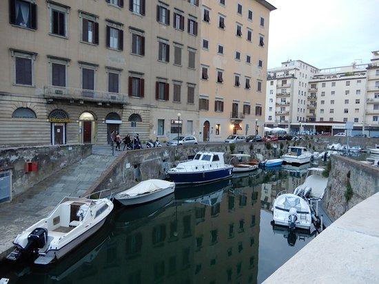 Venezia Nuova: vue generale