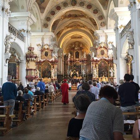 Fotografia de Church of St Peter im Schwarzwald