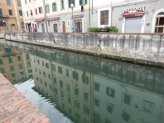Venezia Nuova: vue exterieure