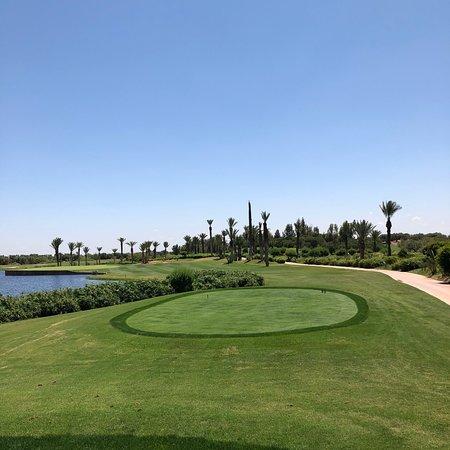Fairmont Royal Palm Marrakech Golf & Country Club ภาพถ่าย