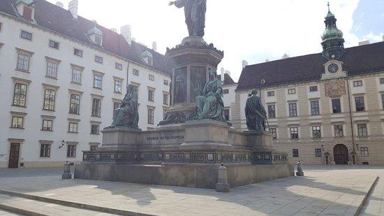 Denkmal Kaiser Franz I.