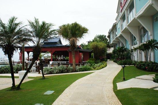 Giamaica: Sandals Montego Bay Resort