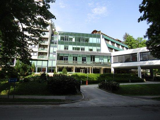 Hotel Vita - Terme Dobrna照片