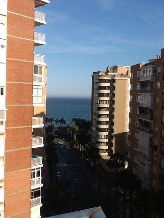 Hotel MS Maestranza ภาพถ่าย