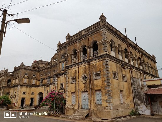 The Kalahandi Palace照片