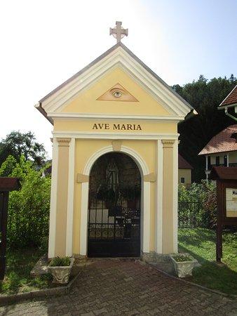 Hotel Vita - Terme Dobrna: Church Marija - Dobrna