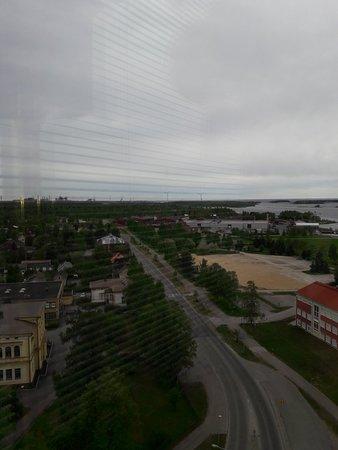 Raahe, Finland: 20180603_175723_large.jpg