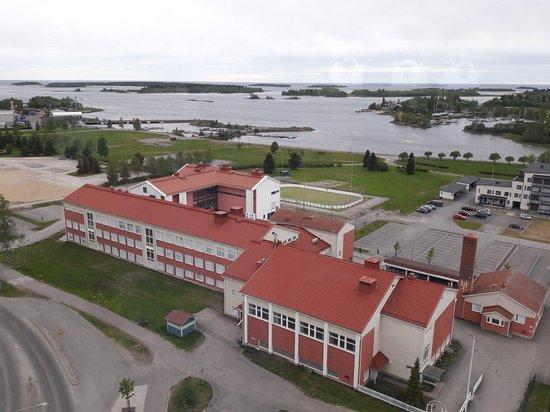 Raahe, Finland: 20180603_175733_large.jpg