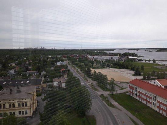 Raahe, Finland: 20180603_175739_large.jpg