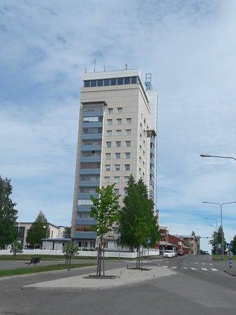 Raahe, Finlândia: 20180603_142147_large.jpg