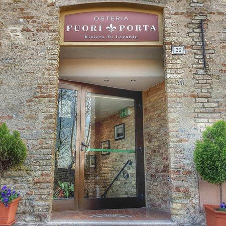写真Osteria Fuori Porta枚