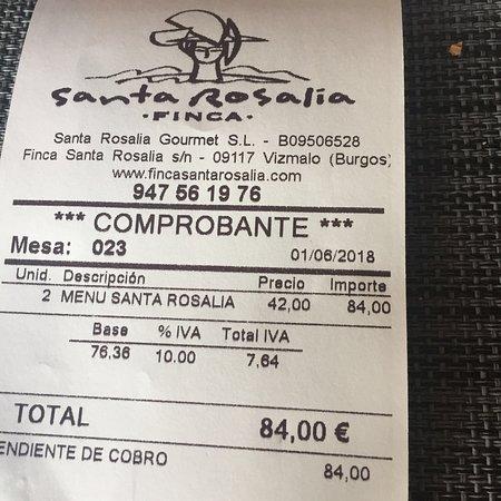 Finca Santa Rosalia ภาพถ่าย