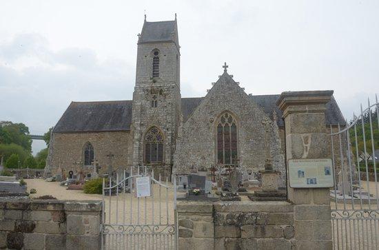 Eglise Notre-Dame et Saint-Etienne
