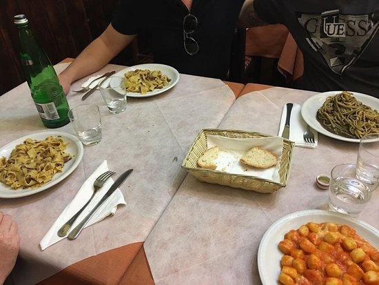 Bilde fra La Piccola Trattoria da Patrizio
