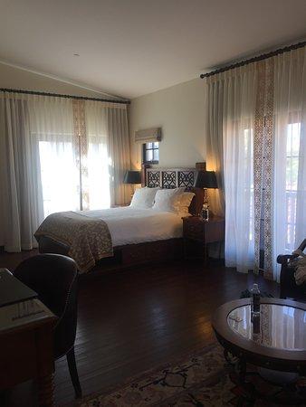 Plaza La Reina: Room 306