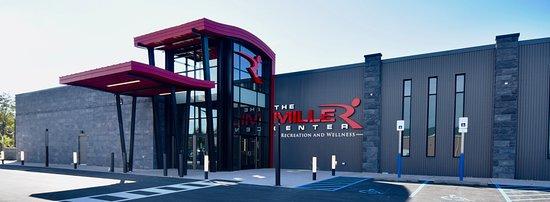 写真The Miller Center for Recreation and Wellness枚