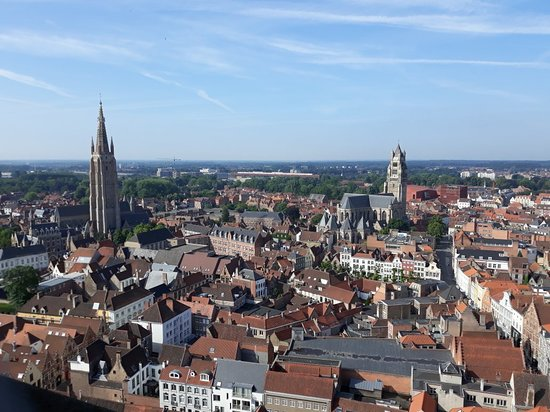 Belfort Picture of Belfort Bruges TripAdvisor