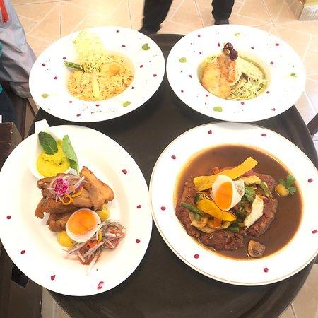 Full House Peruvian Cuisine照片
