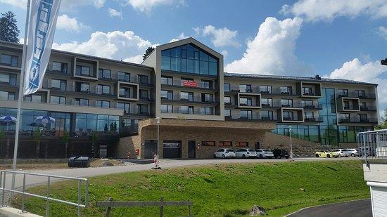 Hotel Edita Foto