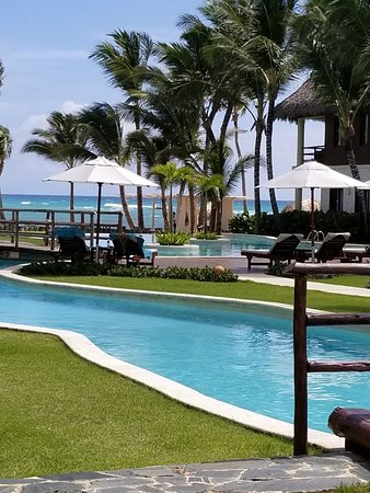 Zoetry Agua Punta Cana Photo