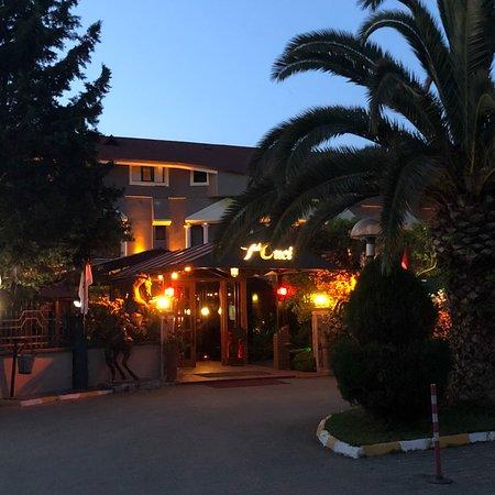Cuci Hotel di Mare照片