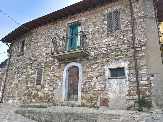 Una casa a Castroregio