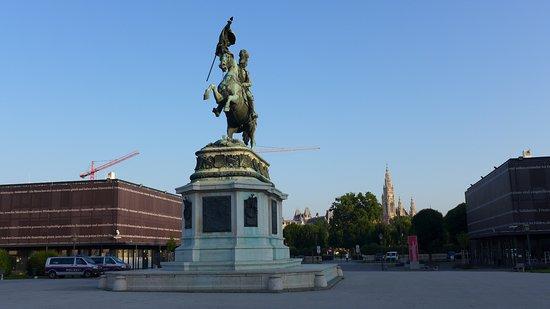 皇宫(霍夫堡宫)照片