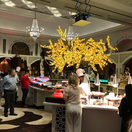 Habtoor Palace Dubai, LXR Hotels & Resorts Photo