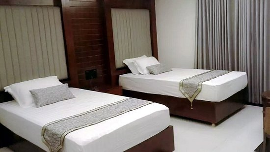 Narayanganj, بنجلاديش: Premium Twin Room