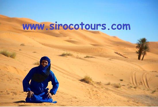 Siroco Tours