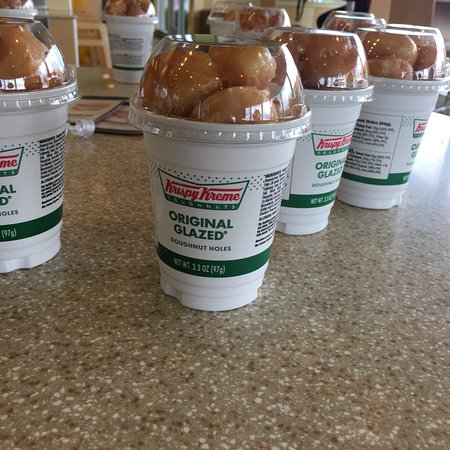 Jeffersonville, IN: Krispy Kreme Doughnuts
