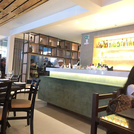 Janga Restaurante Photo