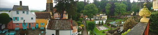 Portmeirion Photo