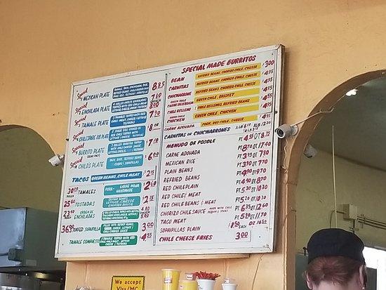 El Modelo Mexican Foods 사진