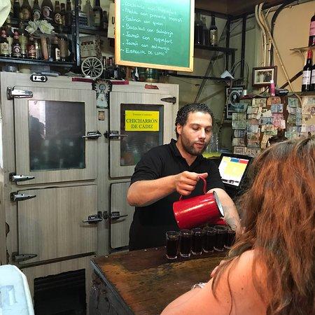 Tapas, Taverns & History Tour – fotografija