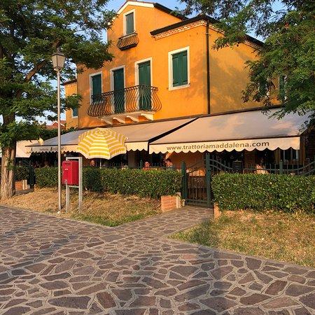 Mazzorbo, Italy: photo0.jpg