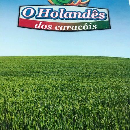 O Holandês dos Caracois Photo