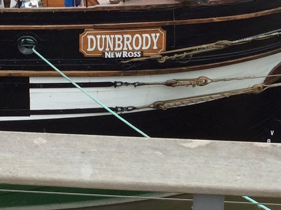 Dunbrody Famine Ship Experience照片