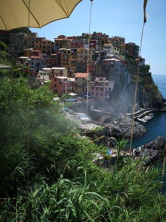 Nessun Dorma Cinque Terre Photo