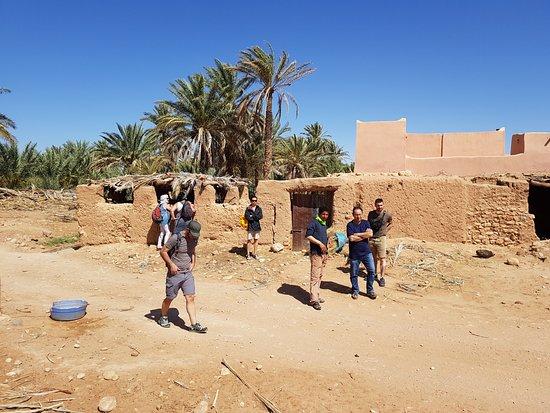 Aspectos De Marruecos Viajes: Ramlia