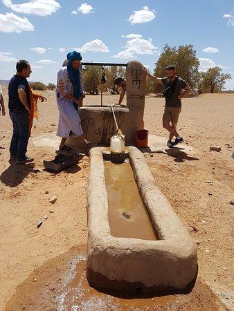 Aspectos De Marruecos Viajes: Abastecimiento de agua