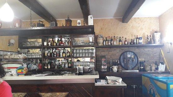 Davoli, Italia: Bar