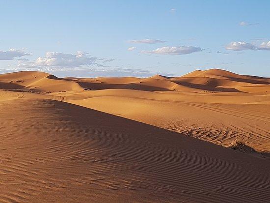 Aspectos De Marruecos Viajes: desierto de Merzouga