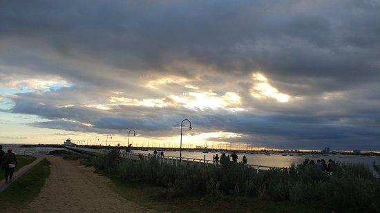 圣科达海滩照片