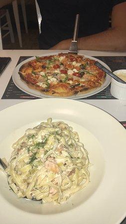 Antonio Pizza Pasta Photo