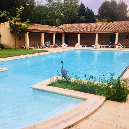 Le Mas Des Sables, Hotels in Aigues-Mortes
