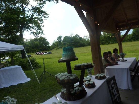 Sharpsburg, MD: Green Hill Farm