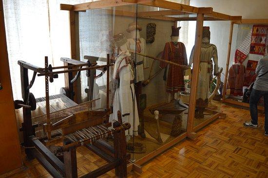 Museum of History of Art Crafts of The Nizhny Novgorod Region照片